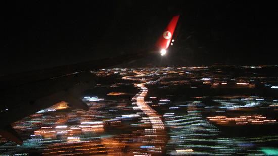 landar Istanbul